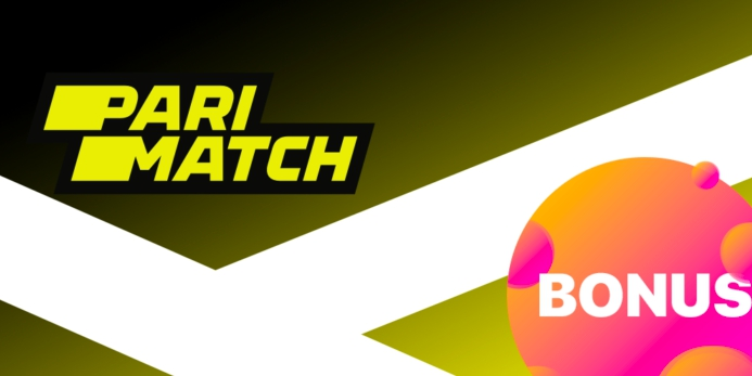 Sign-up bonuses in PariMatch bookmakers office